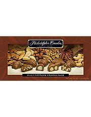 Philadelphia Candies Milk Chocolate Covered Nuts, 453.5 gram Gift Box