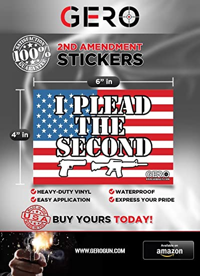 Amazoncom Second Amendment State Flag Stickers Car Stickers For - Rebel flag truck decals   how to purchase and get a great value safely