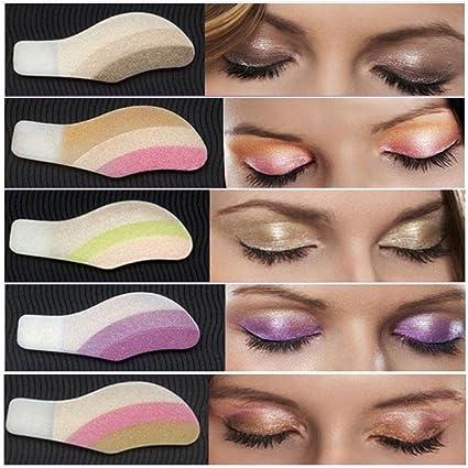 sansee 6 par Instant temporal sombra de ojos maquillaje ojos ...