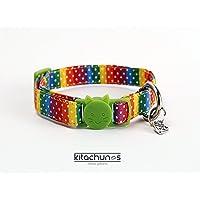 Kitachunos collar para gato Minino-Joy