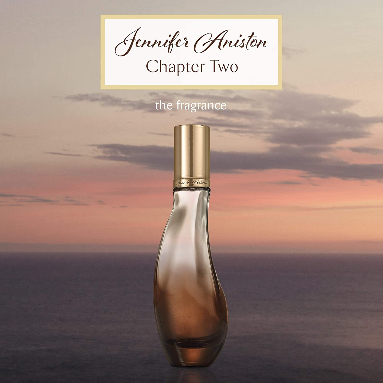 Jennifer Aniston Chapter Two Eau de