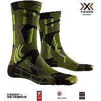 X-Socks Trek Pioneer Light Socks, Unisex Adulto