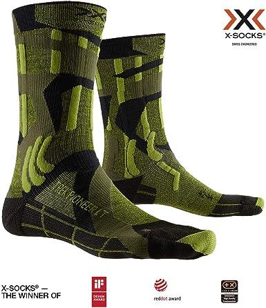 Unisex Adulto X-Socks Trek Path Socks