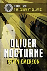 The Sunlight Slayings (Oliver Nocturne) Paperback
