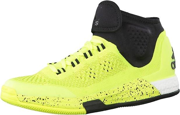 adidas 2015 Crazylight Boost Primekni, Basses et Slip on