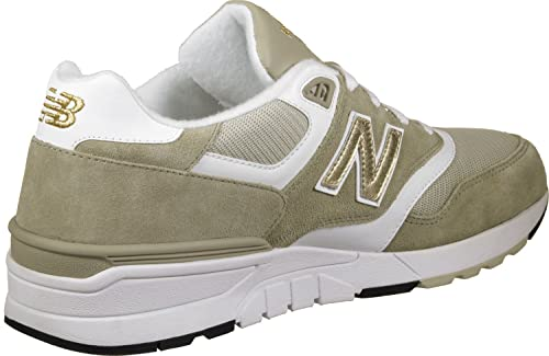 New Balance Ml597, Botines para Hombre: Amazon.es: Zapatos y complementos