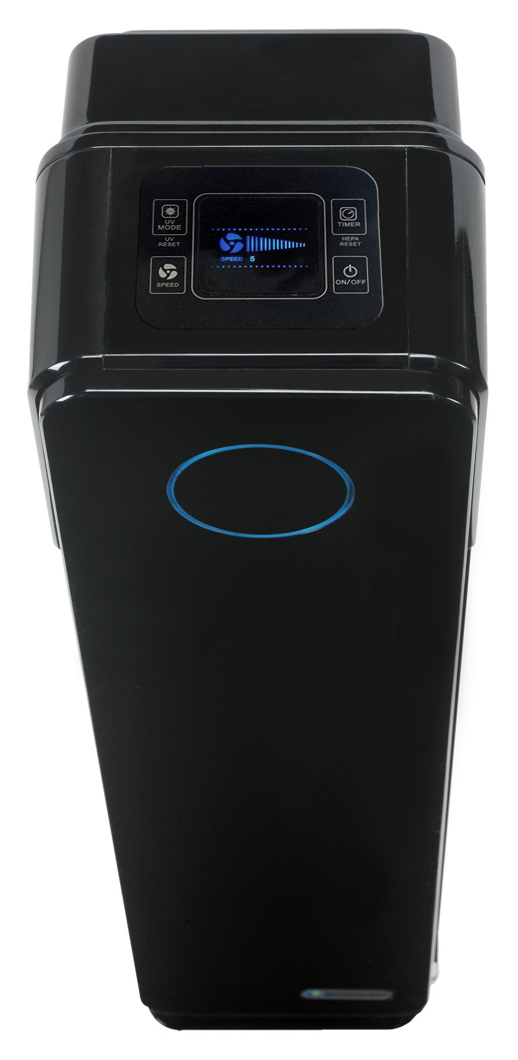GermGuardian AC5350B Elite 4-in-1 Air Purifier with True HEPA Filter, UV-C Sanitizer, Captures Allergens, Smoke, Odors, Mold, Dust, Germs, Pets, Smokers, 28-Inch Germ Guardian Air Purifier by Guardian Technologies (Image #13)