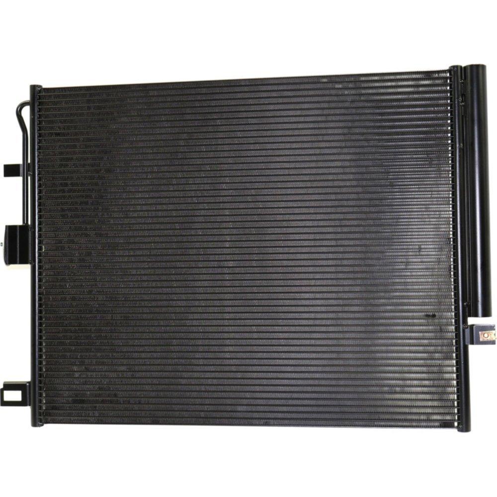 A//C Condenser for Durango 15-18 Front Kool Vue KVAC30044