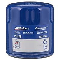Amazon.com deals on ACDelco PF47E Professional Engine Oil Filter