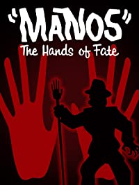 Manos Hands Fate TomNeyman product image