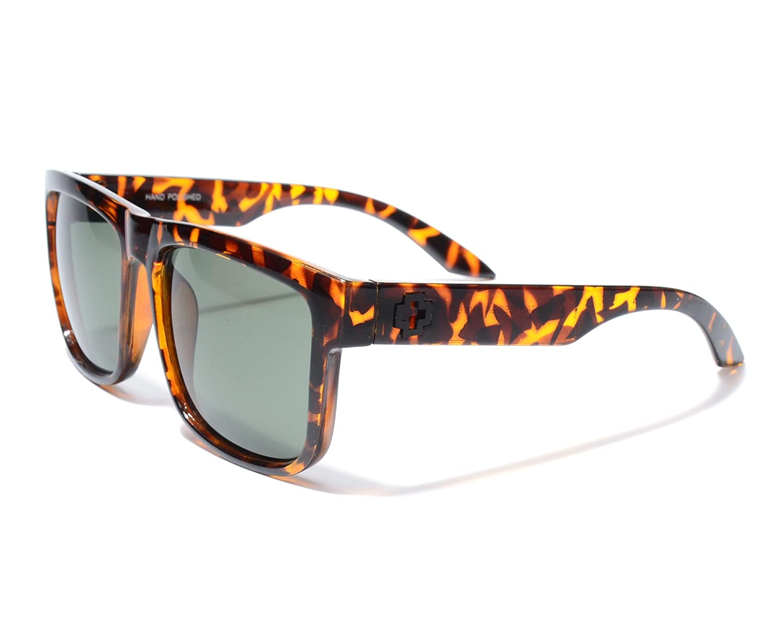 Designer vintage retro oversized men women wayfarer sunglasses mirrored glasses 81016