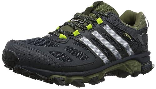 innovative design 1d80f 2ba7c Adidas Response Trail 20 M GTX D66684 - Zapatos para correr para hombre,  color gris