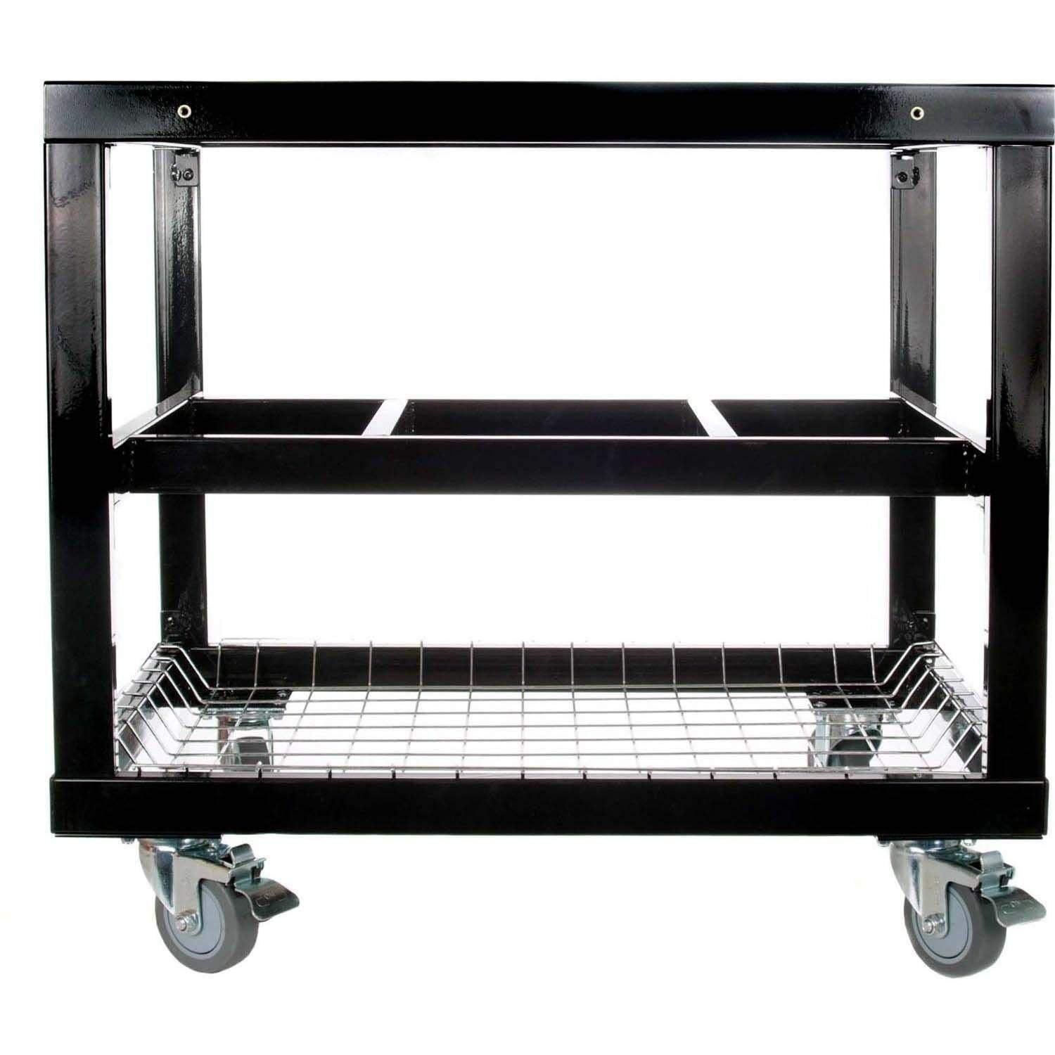 Primo 368 Grill Cart, Black by Primo