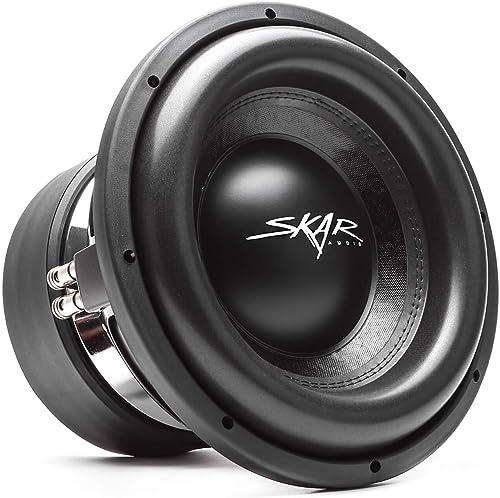Skar Audio VFX-12 D4 12 Inch Subwoofer review