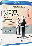 Cuentos De Tokio [Blu-ray]