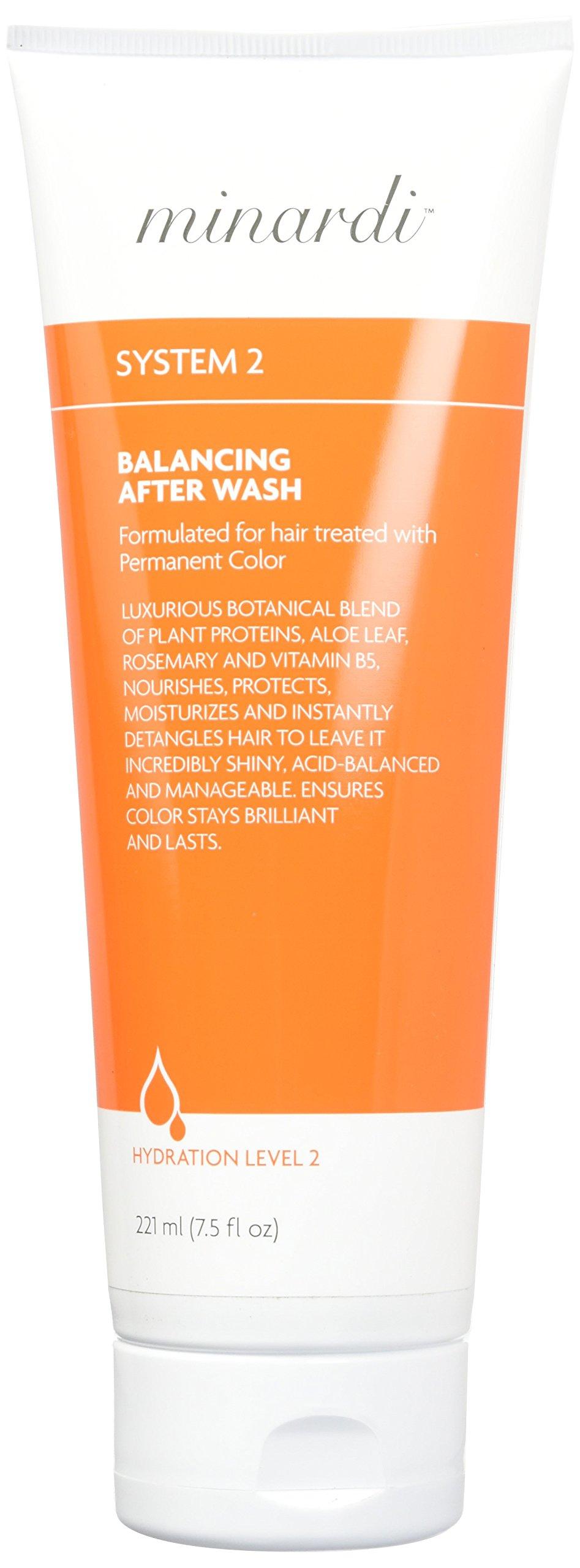 amazon com beth minardi all systems fortifying hair pre wash