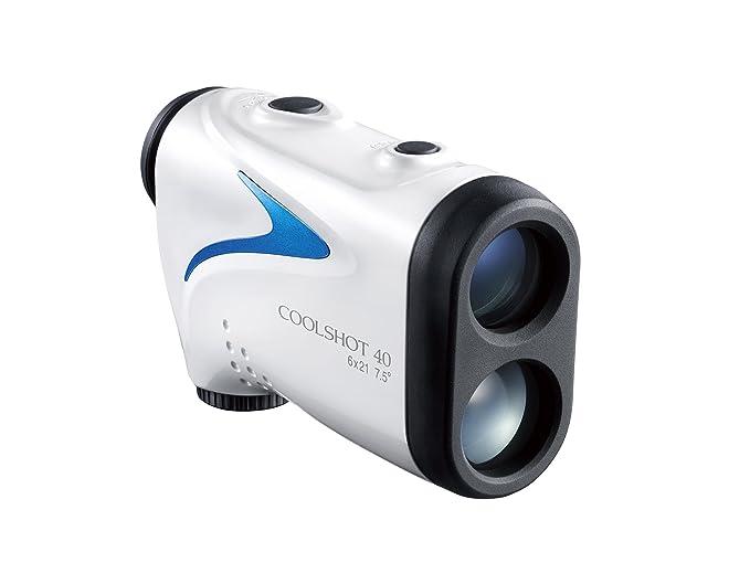Entfernungsmesser Nikon Coolshot 20 : Nikon fernglas