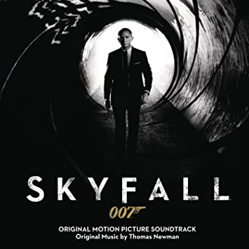 thomas newman skyfall amazon com music
