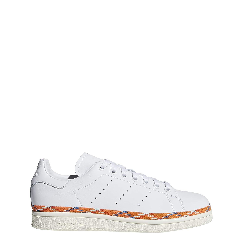 Blanc (blanc 000) adidas Stan Smith New Bold W, Chaussures de Fitness Femme 40 2 3 EU