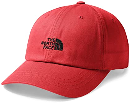 The North Face Ascentials TNF Gorras, Unisex adulto, Multicolor (Tnf Red/Tnf
