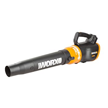 WORX WG546 Turbine 2-Speed Cordless Leaf Blower