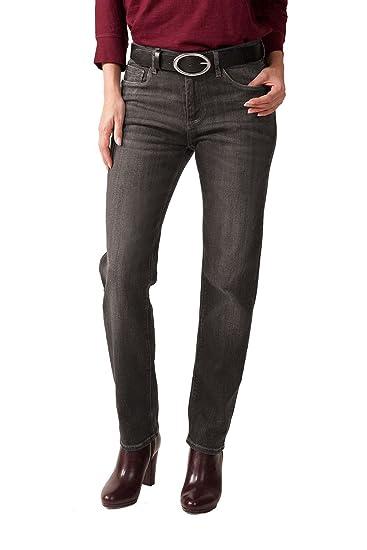 STOOKER Zermatt Damen Slim Fit Stretch Jeans My Favs Collection