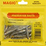 Magic Products Salted Shiner Small Fishing Equipment