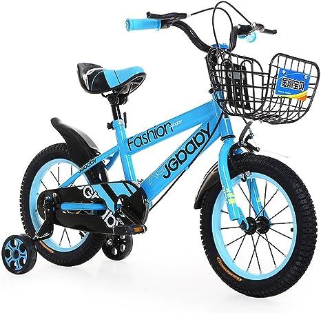 Bicicleta de niños, 12 pulgadas 14 pulgadas 16 pulgadas muchacho ...