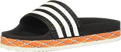 adidas Adilette New Bold W, Chaussures de Plage & Piscine
