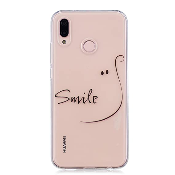 Amazon.com: IJIA Case for Huawei Nova 3e / Huawei P20 Lite ...