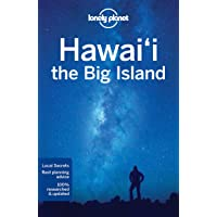 Lonely Planet Hawaii the Big Island 4th Ed.: 4th Edition