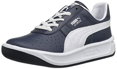 navy blue and white pumas cheap   OFF79% Discounted 10965bd93