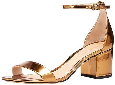 f686c8abd28 Amazon.com  Schutz Women s Chimes Dress Sandal  Shoes