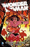 Wonder Woman (de Azzarello 3): Hierro