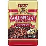 UCC 悠诗诗 风味咖啡豆 360g(日本进口)