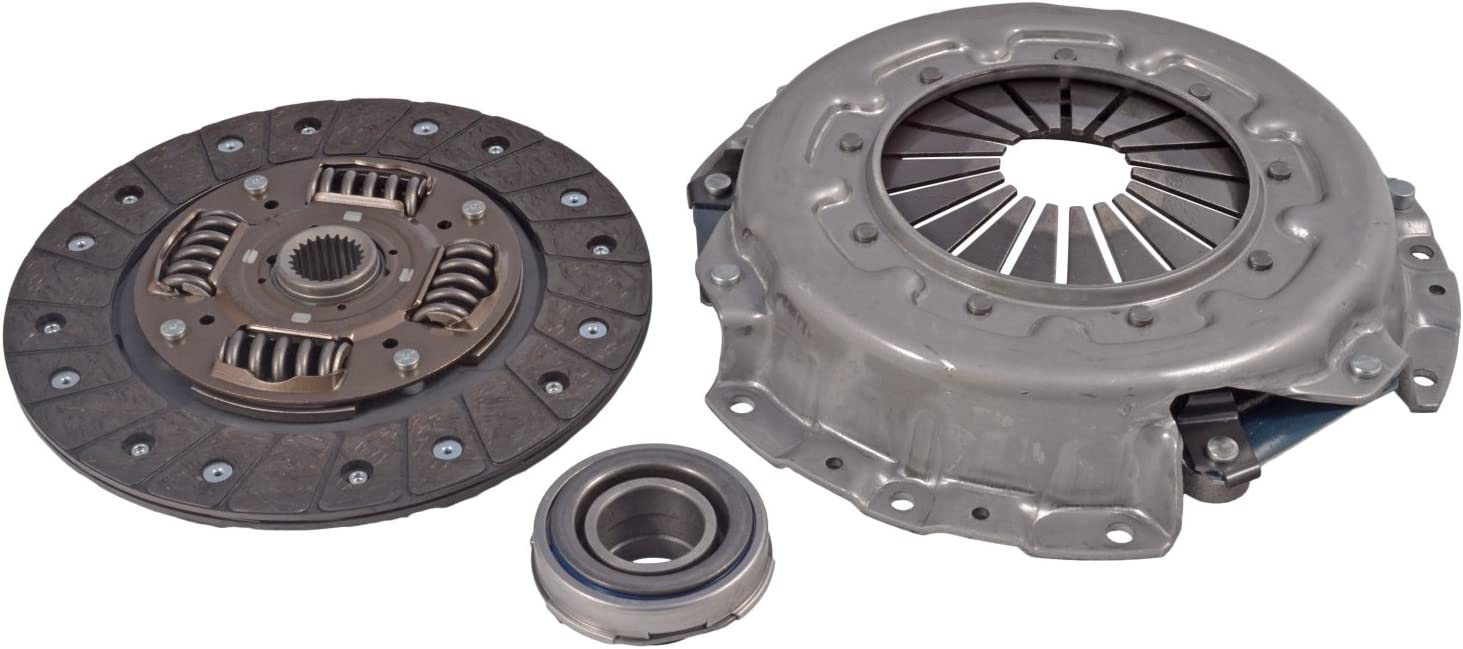 Blue Print Replacement Kit Clutch Luxury Colorado Springs Mall ADC43025