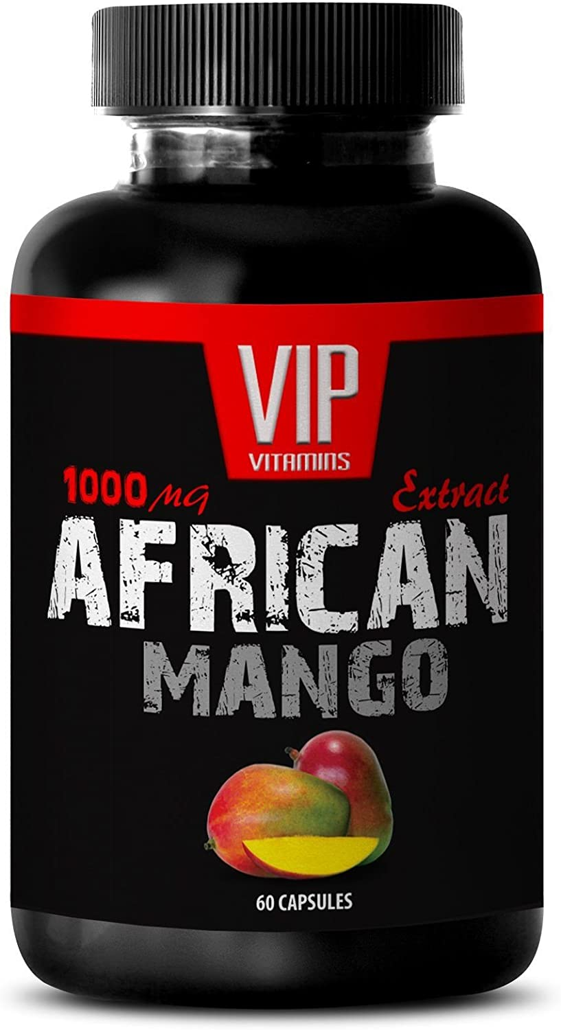Amazon Com Weight Loss Pills African Mango Extract African
