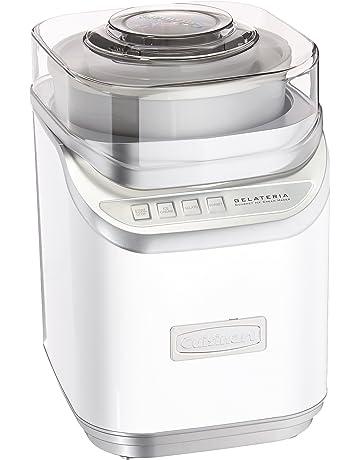 c5212a8fc15e Amazon.com  Ice Cream Machines  Home   Kitchen