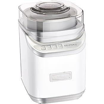 amazon com villaware v5100 classic ice cream gelato maker