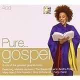 Pure... Gospel [4 CD]