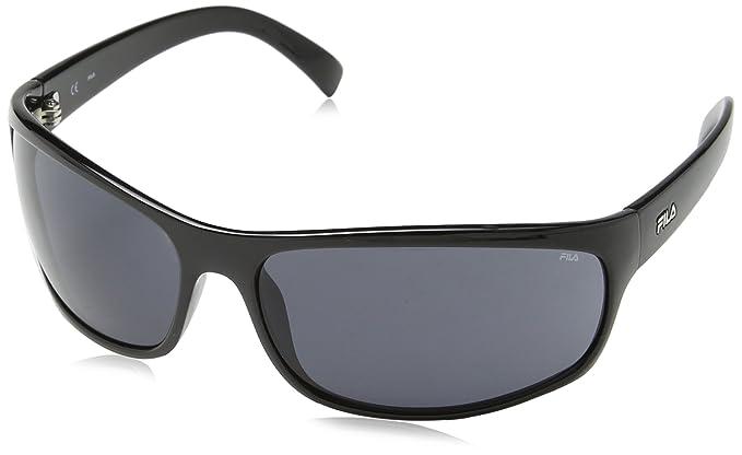 657a30bcc65 Fila Men s SF8881 Sunglasses