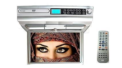 amazon com venturer klv3110 10 inch 10 under cabinet counter