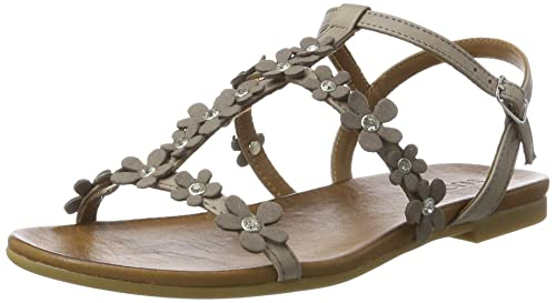 Womens 7355 T-Strap Sandals Inuovo PV3pdn
