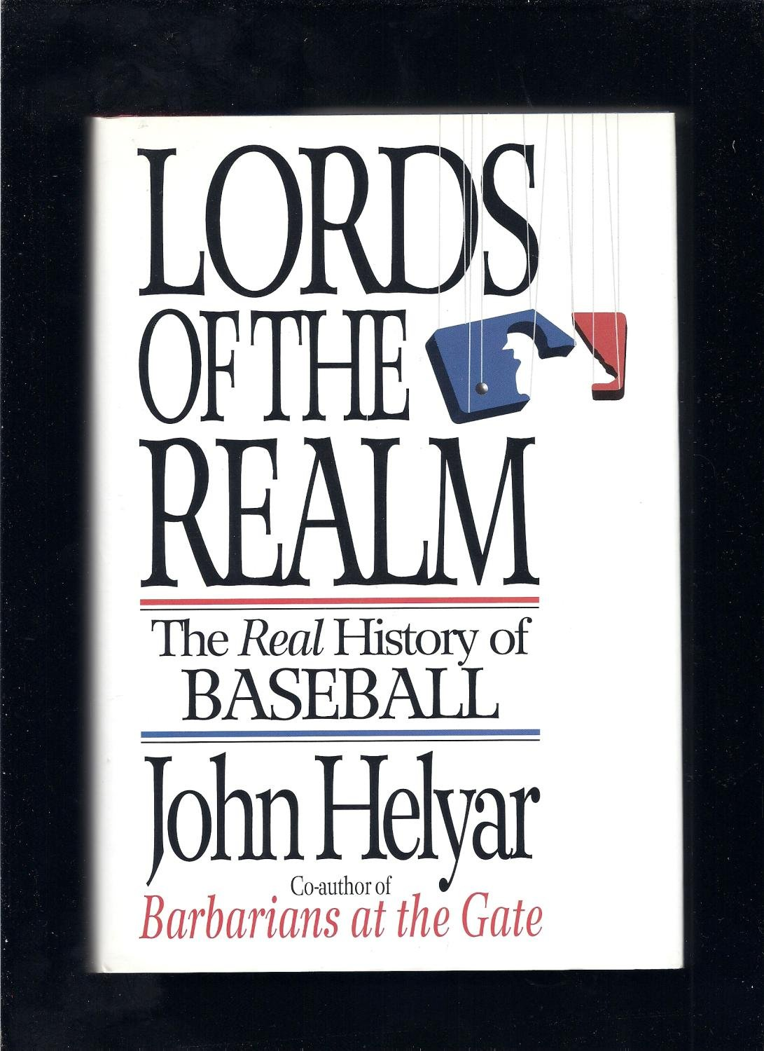 the lords of the realm helyar john