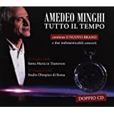Tutto Il Tempo (Brano Inedito E 2 Concerti Live 23-07-90 E 29-06-92)