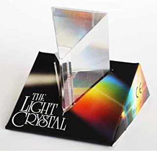 """product image for TEDCO Light Crystal Prism 2.5"""" - Made in The USA!"""