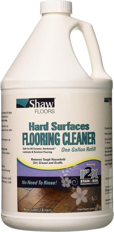 Shaw Hardsurface Vibrant Mop Kit for Hardsurace Floors