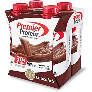 reliable Premier Protein 30g Protein Shakes