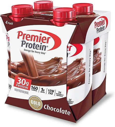 best protein shakes for liquid diet