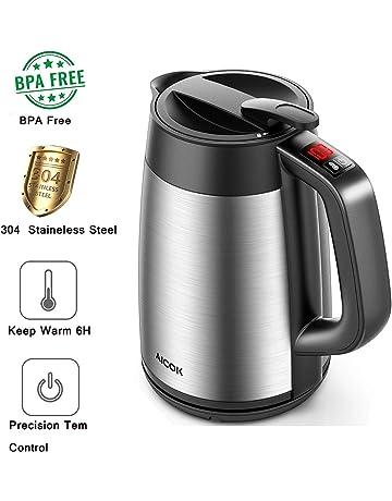 WMF Lono tè e bollitore 2-in-1 senza temperatura variabile impostazione NUOVO